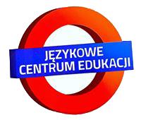 Szkoła językowa Logo